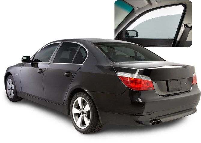 best window tinting calgary