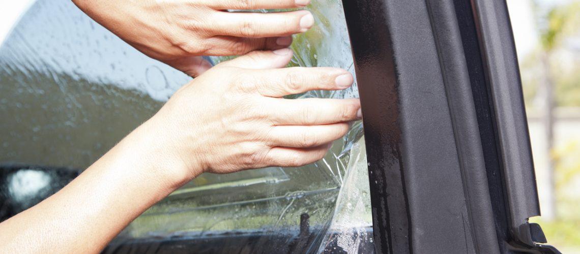 window tinting calgary